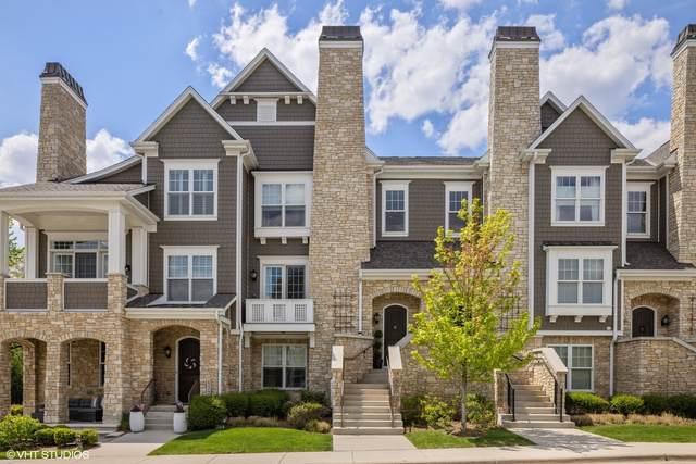 5772 S Washington Street, Hinsdale, IL 60521 (MLS #11223168) :: Lewke Partners - Keller Williams Success Realty
