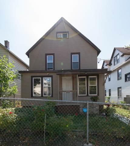 633 8th Street, Waukegan, IL 60085 (MLS #11223174) :: Ryan Dallas Real Estate
