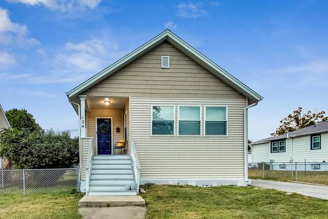 104 S Craig Place, Lombard, IL 60148 (MLS #11223187) :: Carolyn and Hillary Homes