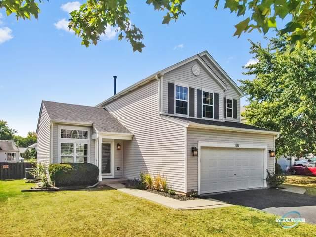 1631 Clover Court, Romeoville, IL 60446 (MLS #11223192) :: Angela Walker Homes Real Estate Group