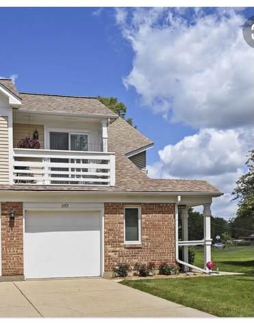 1152 Courtland Drive #406, Buffalo Grove, IL 60089 (MLS #11223200) :: Schoon Family Group