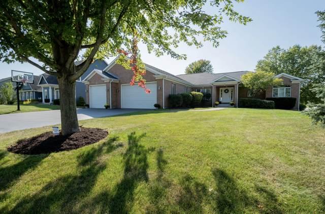 7001 Mallard Way, Cary, IL 60013 (MLS #11223208) :: Suburban Life Realty