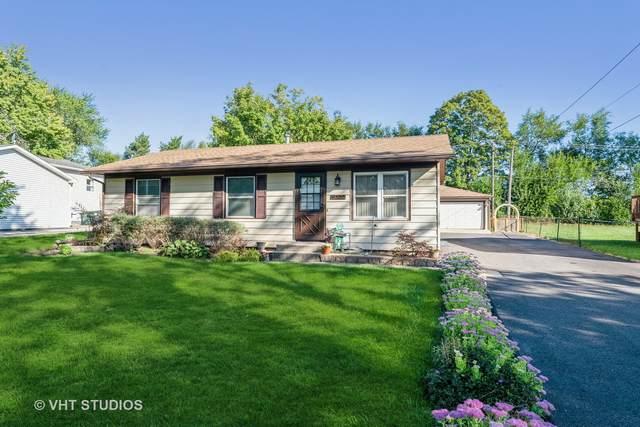 19522 W Harvard Avenue, Mundelein, IL 60060 (MLS #11223212) :: Ryan Dallas Real Estate
