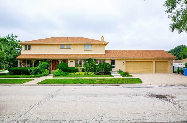 6770 N Waukesha Avenue, Chicago, IL 60646 (MLS #11223215) :: John Lyons Real Estate