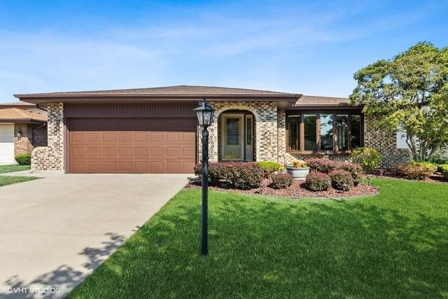 6642 155th Place, Oak Forest, IL 60452 (MLS #11223222) :: The Wexler Group at Keller Williams Preferred Realty
