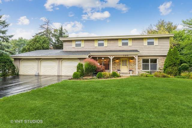 720 86th Place, Downers Grove, IL 60516 (MLS #11223227) :: Littlefield Group