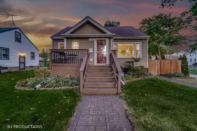 18539 Miller Drive, Lansing, IL 60438 (MLS #11223230) :: Ryan Dallas Real Estate