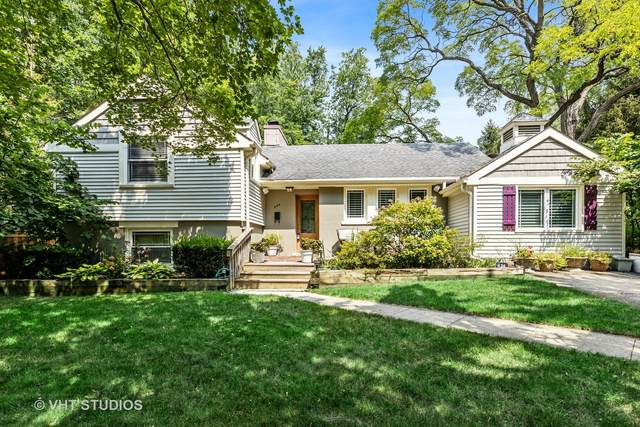 424 Hill Street, Downers Grove, IL 60515 (MLS #11223231) :: Touchstone Group