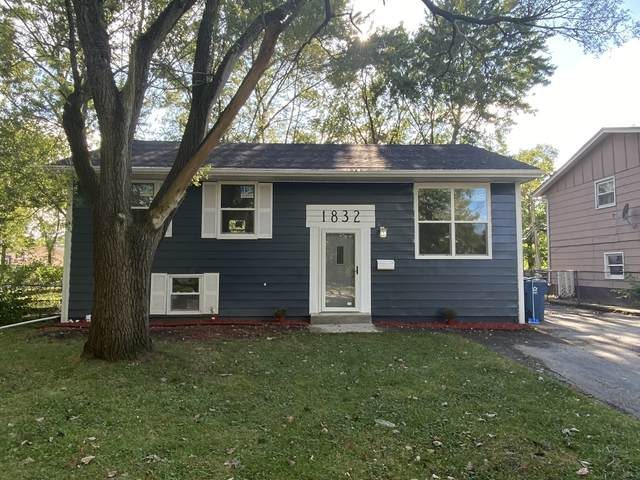 1832 225Th Place, Sauk Village, IL 60411 (MLS #11223236) :: Lewke Partners - Keller Williams Success Realty