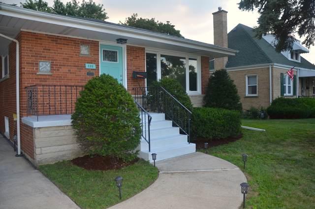 632 S La Grange Road, La Grange, IL 60525 (MLS #11223242) :: Angela Walker Homes Real Estate Group