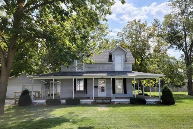 233 E Sprague Street, BEMENT, IL 61813 (MLS #11223249) :: Littlefield Group