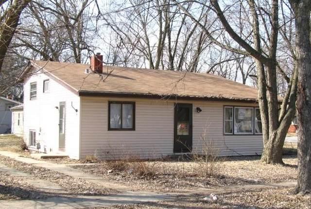 15314 Cherry Lane, Markham, IL 60428 (MLS #11223255) :: O'Neil Property Group