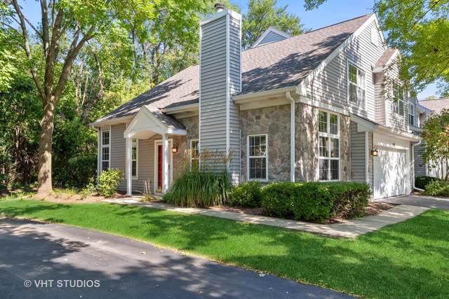 136 Parkview Drive, Wauconda, IL 60084 (MLS #11223295) :: John Lyons Real Estate
