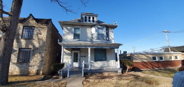 41 W 15th Street, Chicago Heights, IL 60411 (MLS #11223304) :: The Spaniak Team