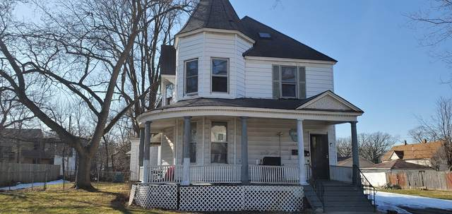 1654 Euclid Avenue, Chicago Heights, IL 60411 (MLS #11223312) :: The Spaniak Team