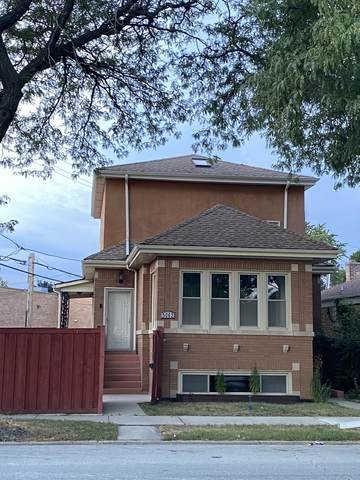 5062 N Austin Avenue, Chicago, IL 60630 (MLS #11223319) :: Ryan Dallas Real Estate