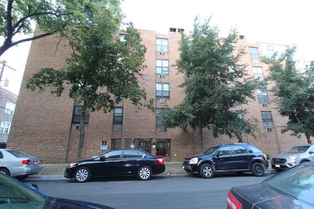 800 W Lill Avenue #102, Chicago, IL 60614 (MLS #11223325) :: Ryan Dallas Real Estate
