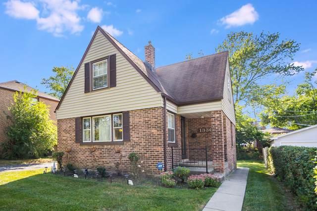 1336 Heidorn Avenue, Westchester, IL 60154 (MLS #11223326) :: Ryan Dallas Real Estate