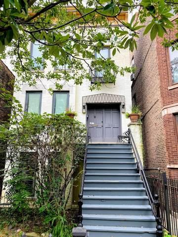 2122 N Clifton Avenue #1, Chicago, IL 60614 (MLS #11223327) :: Ryan Dallas Real Estate