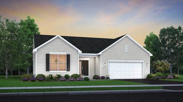 2008 Rosehall Drive, Joliet, IL 60431 (MLS #11223330) :: John Lyons Real Estate