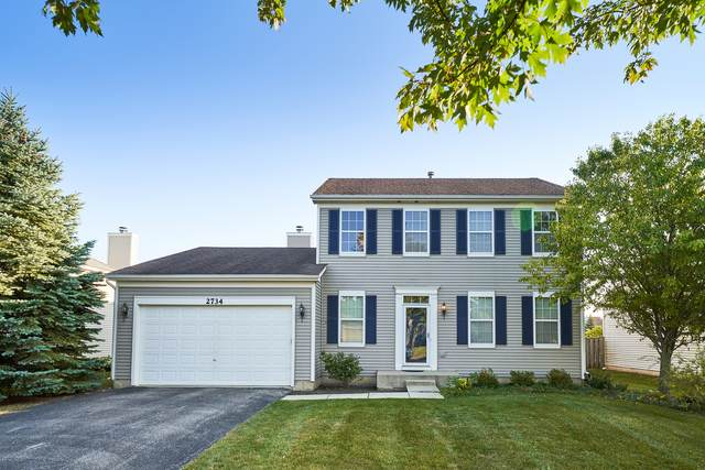 2734 Moraine Valley Road, Wauconda, IL 60084 (MLS #11223354) :: The Wexler Group at Keller Williams Preferred Realty