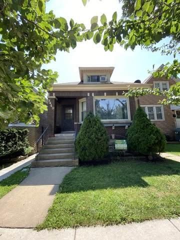 3449 W 60th Street, Chicago, IL 60629 (MLS #11223358) :: John Lyons Real Estate