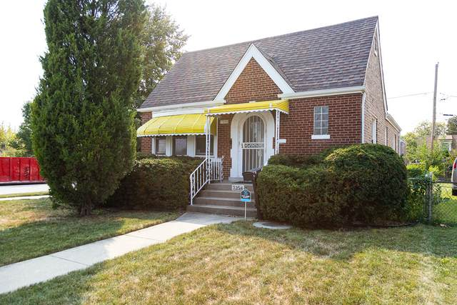 7354 S Fairfield Avenue S, Chicago, IL 60629 (MLS #11223364) :: John Lyons Real Estate