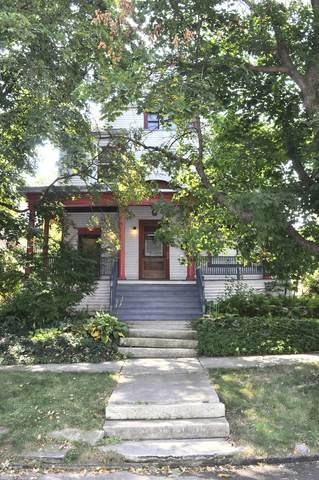 707 E Front Street, Bloomington, IL 61701 (MLS #11223390) :: The Wexler Group at Keller Williams Preferred Realty