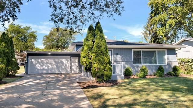 764 Scott Drive, Elgin, IL 60123 (MLS #11223395) :: Touchstone Group