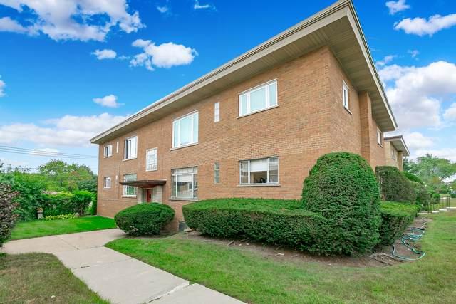 9113 Niles Center Road 2E, Skokie, IL 60076 (MLS #11223396) :: The Wexler Group at Keller Williams Preferred Realty