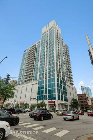 757 N Orleans Street #603, Chicago, IL 60654 (MLS #11223416) :: Touchstone Group