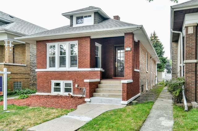 1426 Gunderson Avenue, Berwyn, IL 60402 (MLS #11223431) :: John Lyons Real Estate