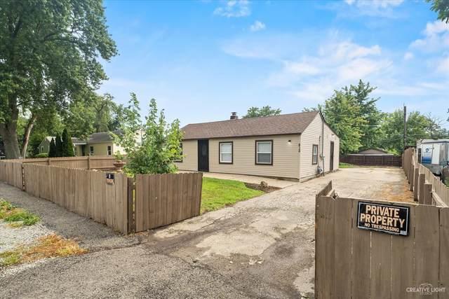812 S Kendall Street, Aurora, IL 60505 (MLS #11223437) :: Touchstone Group
