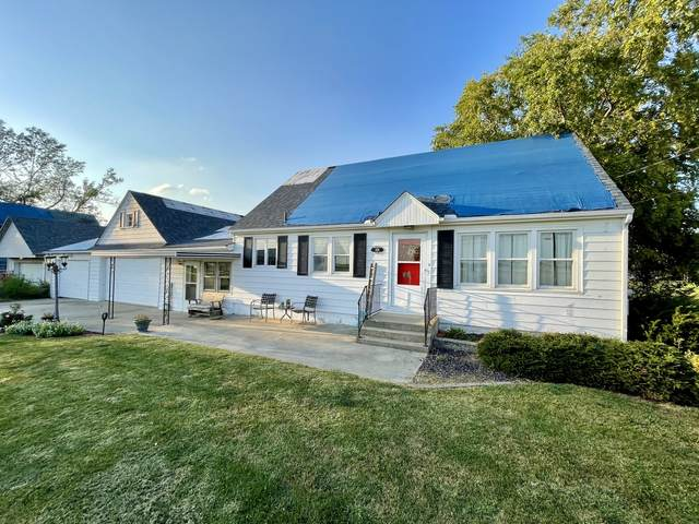 408 E South Court Street, Chatsworth, IL 60921 (MLS #11223442) :: Touchstone Group