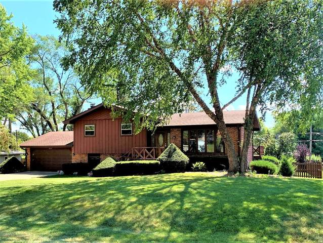 3207 W Skyway Drive, Mchenry, IL 60050 (MLS #11223453) :: The Wexler Group at Keller Williams Preferred Realty