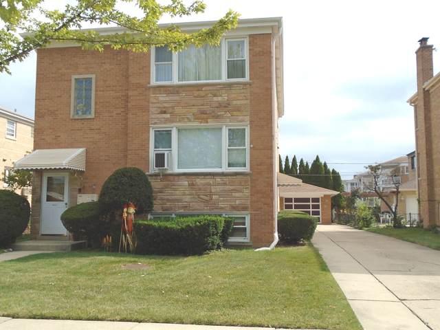 8717 N Oketo Avenue, Niles, IL 60714 (MLS #11223480) :: John Lyons Real Estate