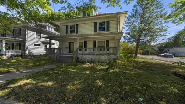 802 Locust Street, Sterling, IL 61081 (MLS #11223491) :: John Lyons Real Estate