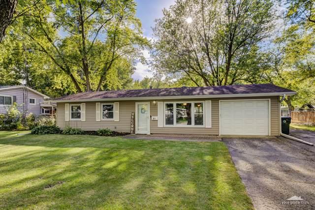 81 Circle Drive, Montgomery, IL 60538 (MLS #11223508) :: John Lyons Real Estate