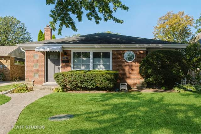8724 Avers Avenue, Skokie, IL 60076 (MLS #11223514) :: Rossi and Taylor Realty Group