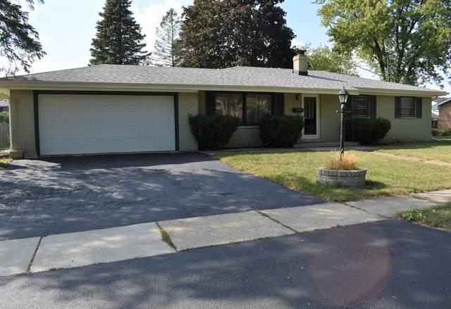 566 Garys Drive, Antioch, IL 60002 (MLS #11223534) :: John Lyons Real Estate