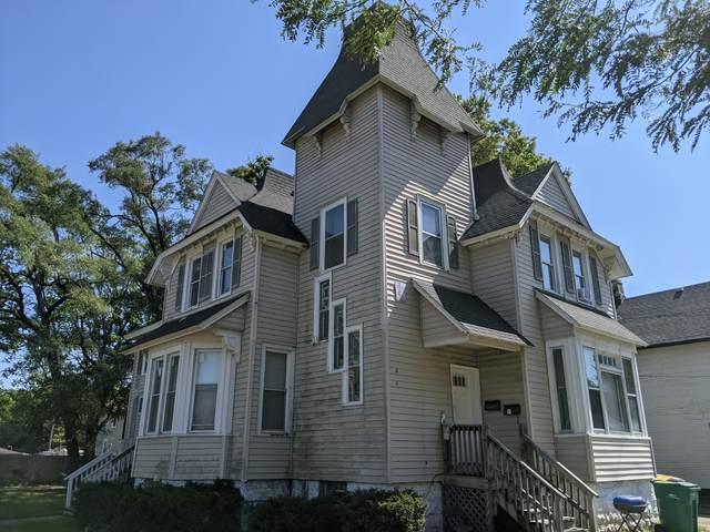 400 Grover Street, Joliet, IL 60433 (MLS #11223572) :: Touchstone Group