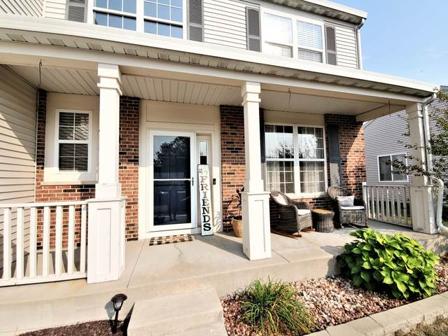2808 Adobe Drive, Plainfield, IL 60586 (MLS #11223588) :: The Wexler Group at Keller Williams Preferred Realty