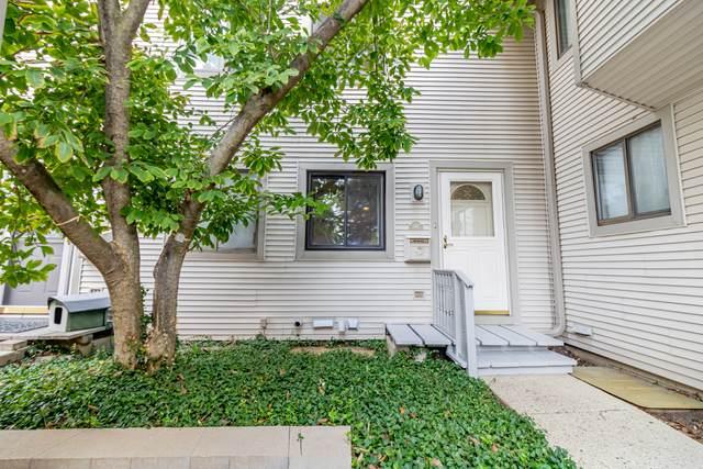 541 Verde Drive 6B3, Schaumburg, IL 60173 (MLS #11223590) :: John Lyons Real Estate