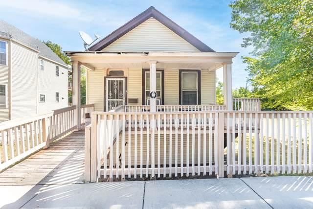 8819 S Buffalo Avenue, Chicago, IL 60617 (MLS #11223596) :: John Lyons Real Estate