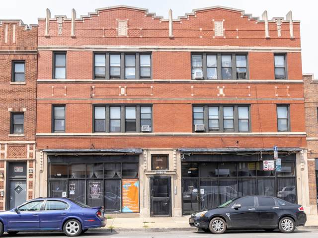 1908 E 79th Street, Chicago, IL 60649 (MLS #11223609) :: The Spaniak Team