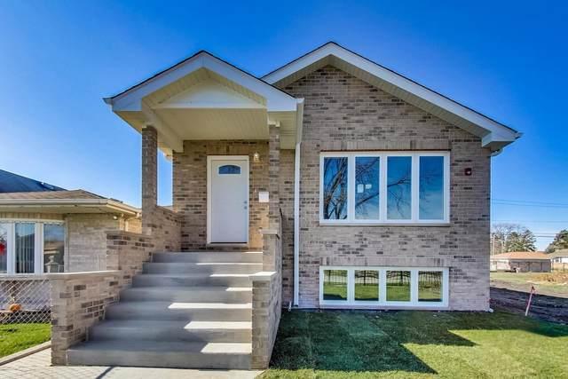 4806 S Lorel Avenue, Stickney, IL 60638 (MLS #11223613) :: O'Neil Property Group