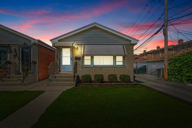 4936 Forster Avenue, Schiller Park, IL 60176 (MLS #11223617) :: O'Neil Property Group