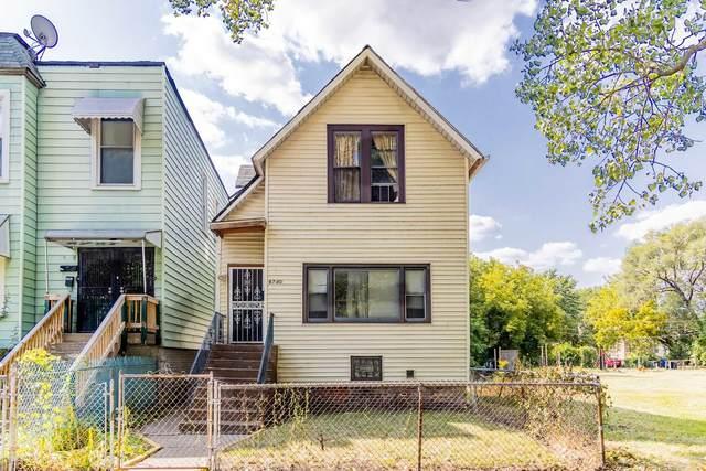 6740 S Calumet Avenue, Chicago, IL 60637 (MLS #11223618) :: O'Neil Property Group