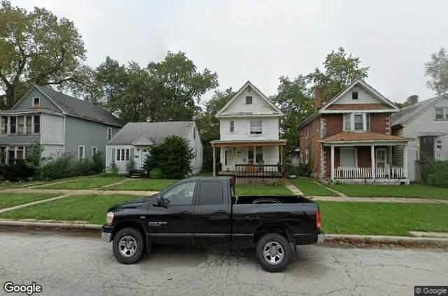 14914 Center Avenue, Harvey, IL 60426 (MLS #11223623) :: O'Neil Property Group