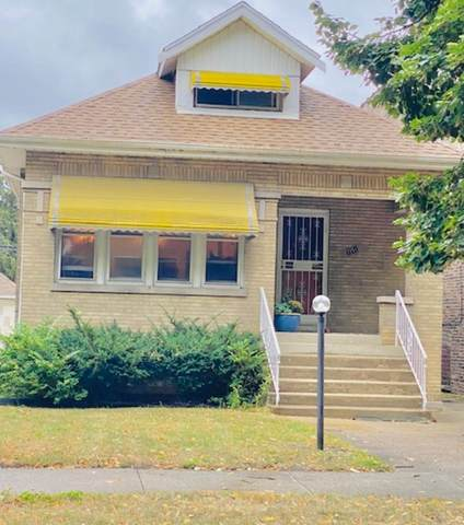 7251 S Indiana Avenue, Chicago, IL 60619 (MLS #11223630) :: John Lyons Real Estate